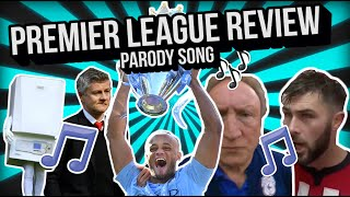 🎵END OF THE SEASON AS WE KNOW IT🎵- Premier League 2018/19 review R.E.M parody song [Jim Daly]