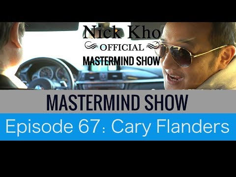 Cary Flanders the Merchant Account Business CEO Interview