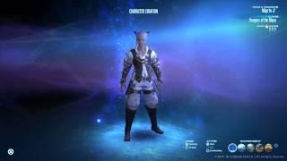 """Guida e Introduzione alle razze - Final Fantasy XIV """"A Realm Reborn"""" -  [ Benchmark ]"""