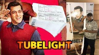 Salman Fans Book Theatres For Tubelight - Massive Craze - Stay Tune...