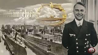 Асы подводного флота кригсмарине Третий Рейх