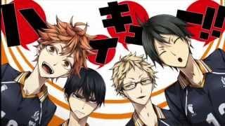 Download Ah Yeah!!   Haikyuu! Opening 2