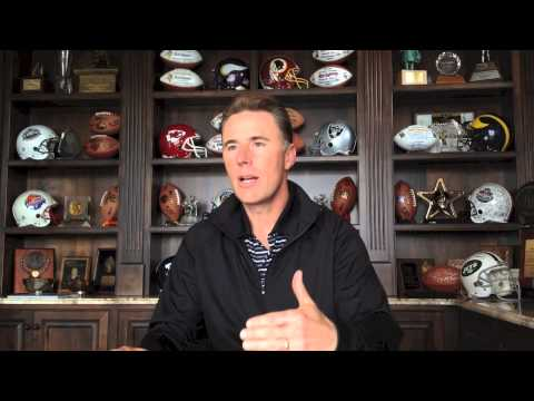 Rich Gannon Speaks On NFL Player Safety: Part 1