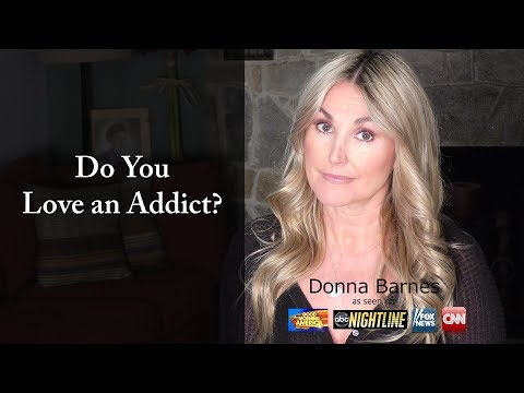 dating an addict
