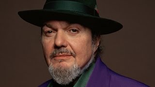 "Dr. John's Incredible ""Pine Top Boogie"" New Orleans Piano Blues"