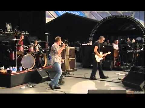 The Who - 5.15 - Live