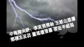 Download Video 中南海火拼:李克强拂袖 王岐山垂帘 邓朴方反目 董瑶琼泼墨 习近平结局 MP3 3GP MP4