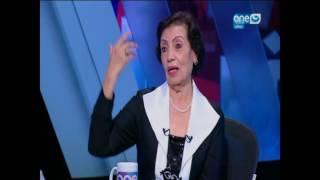قصر الكلام - حوار خاص مع الفنانة  / رجاء حسين