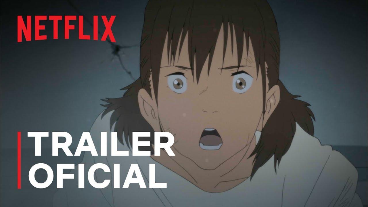 2020 - Japão Submerso   Trailer oficial   Netflix