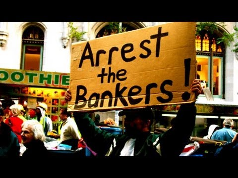 Creative Finance: Leaving Felons in Charge of the Banks