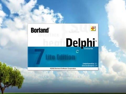 Chating Software Dengan Delphi 7