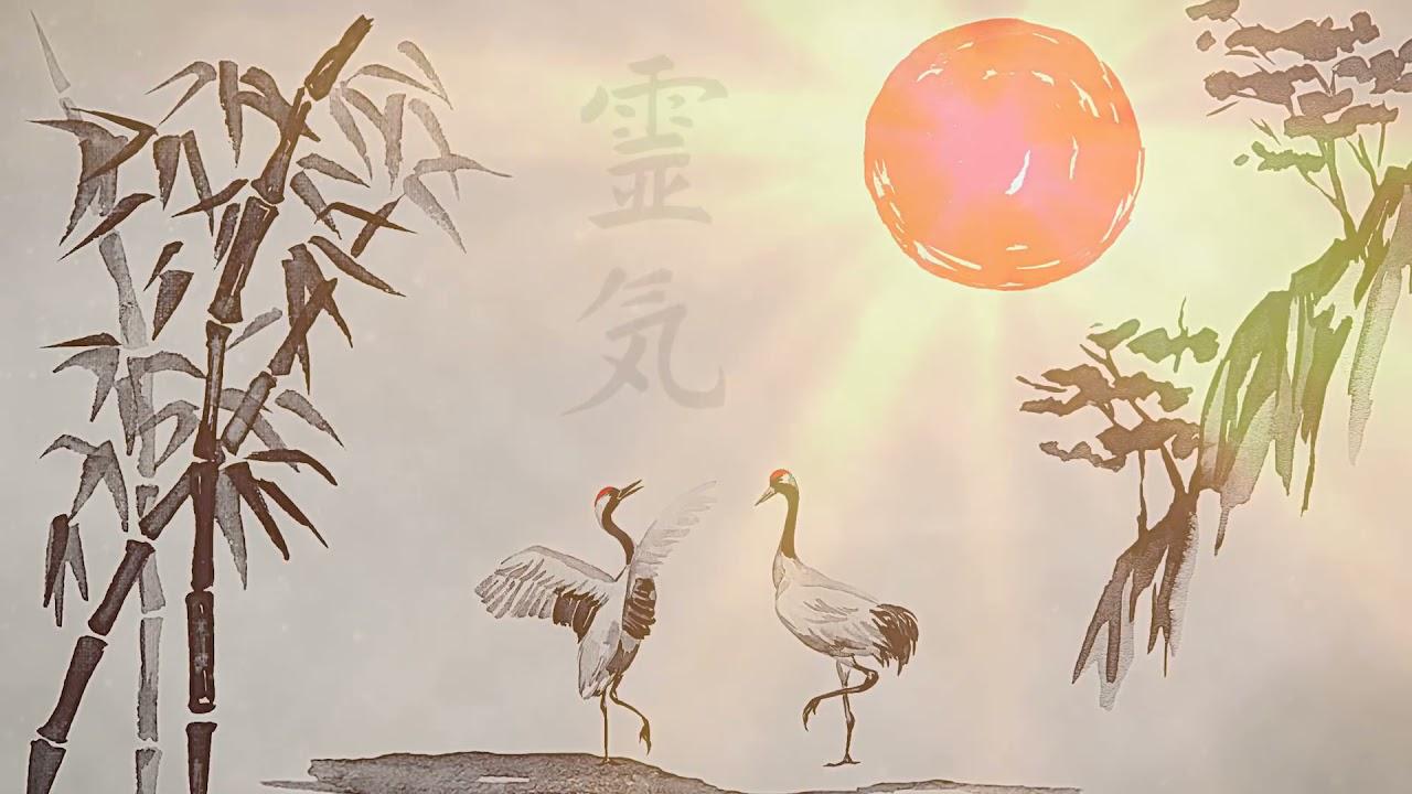 Download Reiki Music, Energy Healing, Nature Sounds, Zen Meditation, Positive Energy, Healing Music