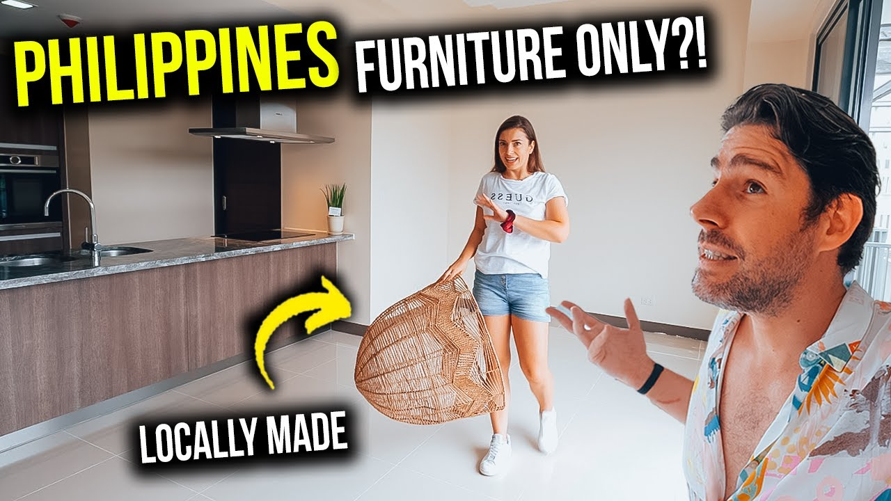 HUGE Plans for our CONDO in Manila!