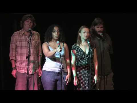 "TEAM NYC-URBANA 2009 PERFORMS:""MY BODY (IS A PRAYE..."