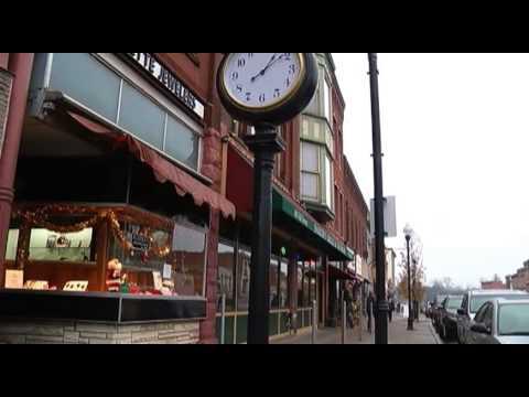 It's A Wonderful Life in Seneca Falls, NY