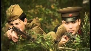 Три дня войны  Фильмы про войну новые фильмы HD ™