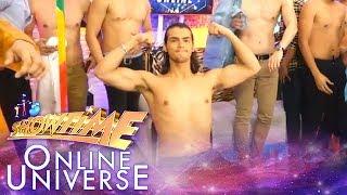 BidaMan winners show abs in &#39Lo-Boom Boom&#39 challenge Showtime Online Universe