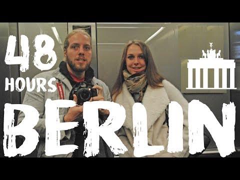 48 hours Berlin 🌍  citytrip 📷