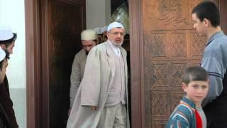 Ali Ramazan Dinç Hocaefendi - Sünneti Seniyye 3/3 - (08.2010)