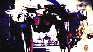 DES ROBOTS TUENT DES HUMAINS ! (State Of Mind) #6