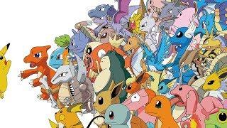 POMOŻECIE MI ZEBRAĆ CAŁY POKEDEX? - Pokemon Let's Go Eevee