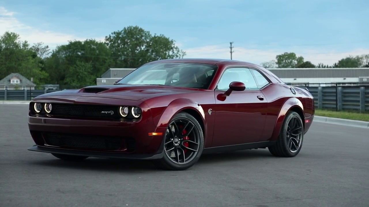 2018 dodge challenger.  2018 2018 dodge challenger srt hellcat widebody for dodge challenger d