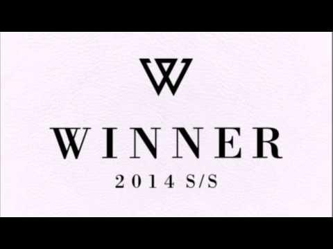 [Full - Album] WINNER – 2014 S/S [VOL. 1]
