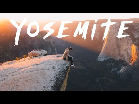 MOST BEAUTIFUL PLACE IN THE WORLD - Yosemite
