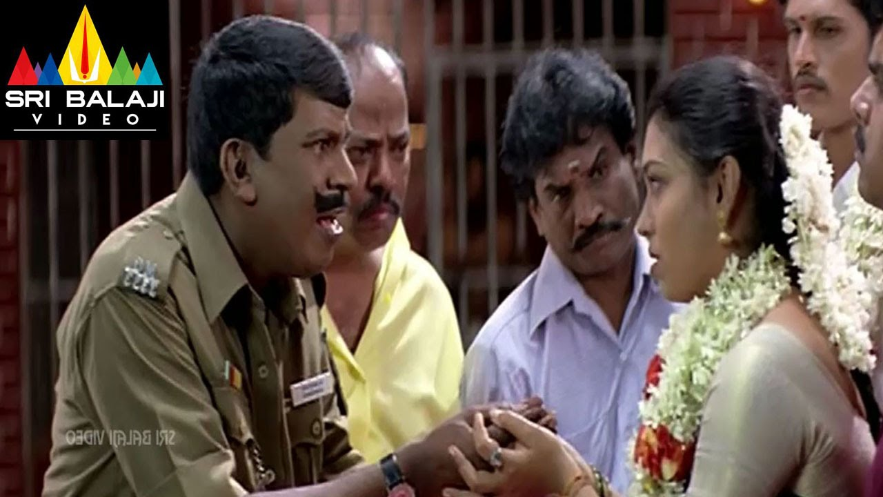 Vadivelu police station comedy marudhamalai youtube.