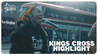 Kings Cross Highlight Video - The CB Project