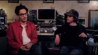 Luke Sital-Singh - Inside The Fire Inside (Track by Track)