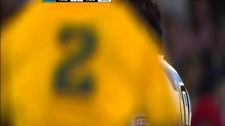 Los Pumas vs Australia (Penal)