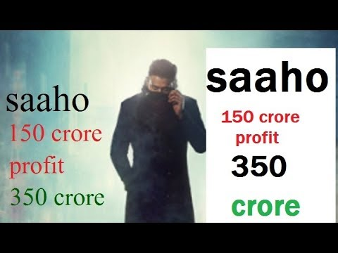 Prabhas New Film Saaho Facts by news facts...