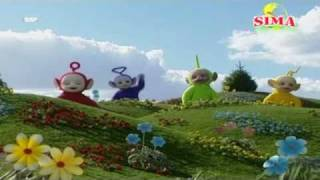 Teletubbies - Teletubbies 13B