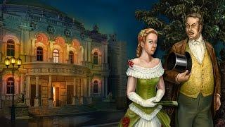 Night in the Opera