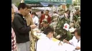 Землетрясение в Сычуань: власти отказываются от помощи (новости)(, 2013-04-23T11:56:30.000Z)