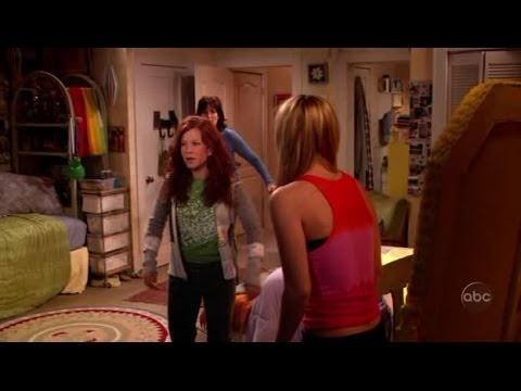 8 Simple Rules S3E18   Freaky Friday