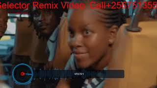 Levixone TurnThe Replay  Remix By D J Musa Call+256751355993