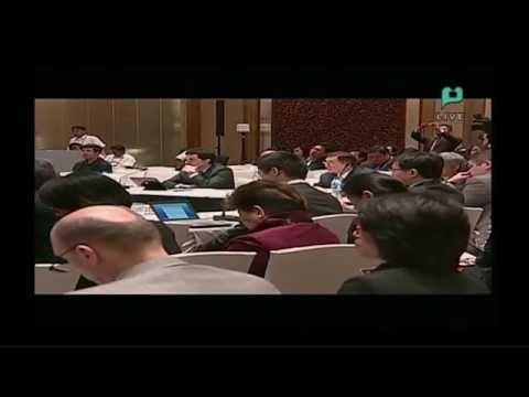 22nd APEC Automotive Dialogue - PTV Coverage [04/22/15]