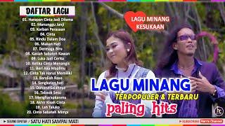 LAGU MINANG FULL ALBUM TERPOPULER & TERBARU 2019 | THOMAS ARYA & ELSA PITALOKA