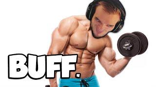 M3RK = Bodybuilder