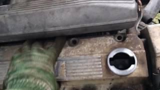 Как узнать какой стучит гидрик на BMW с двигателем М40(, 2016-06-29T15:49:15.000Z)