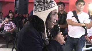 Show de Mondonguito en Barcelona 2010