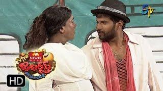 Hyper Aadi Raising Raju Performance – Extra Jabardsth - 12th August 2016– ETV Telugu