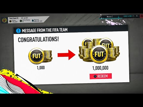 Use This FIFA 20 TRICK To EASILY Make COINS... (FIFA 20 Coin Method)