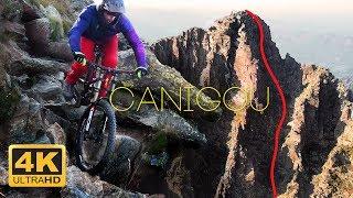 CANIGOU BY MTB... and rock climbing!