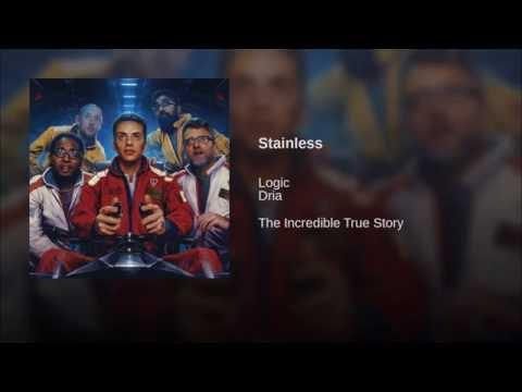 Logic - Stainless