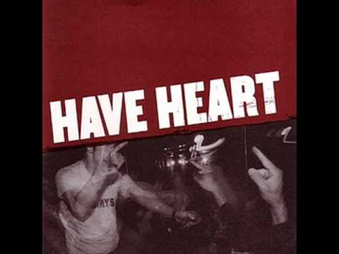Have Heart - To Us Fools