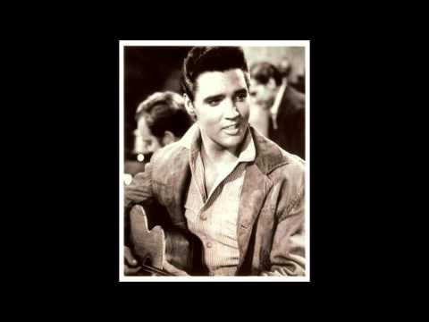 Elvis Presley ~ Don't Be Cruel (1956)