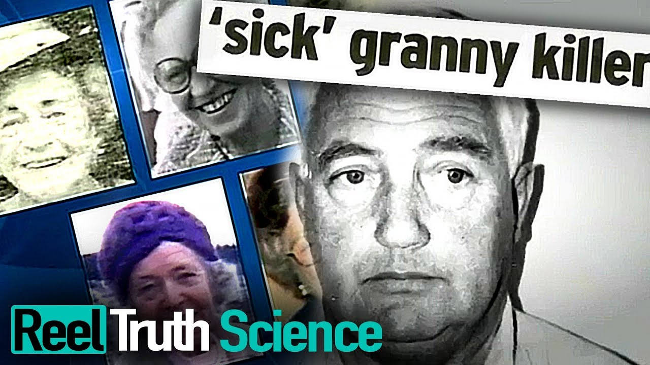Forensic Investigators The Granny Killer Forensic Science Documentary Reel Truth Science Youtube